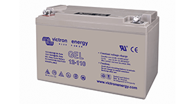 Victron Gel-Batterie